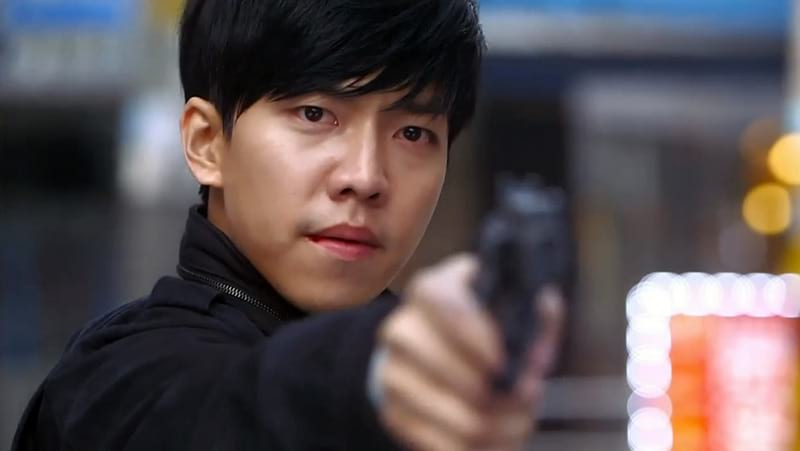 Lee Seung-Gi dans You're All Surrounded