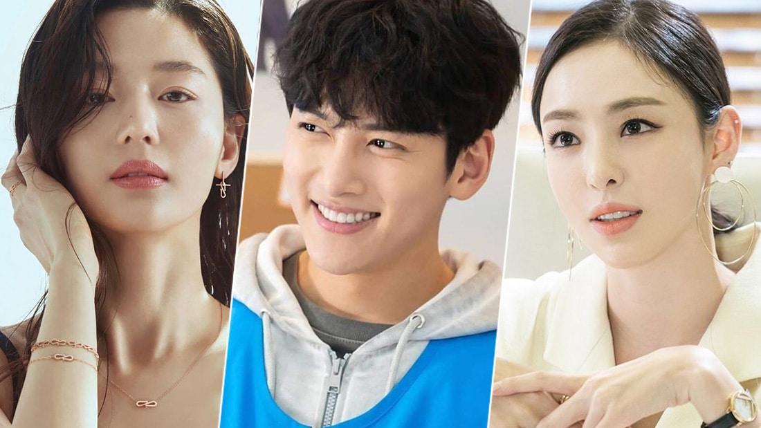 casting dramas coréens 2020