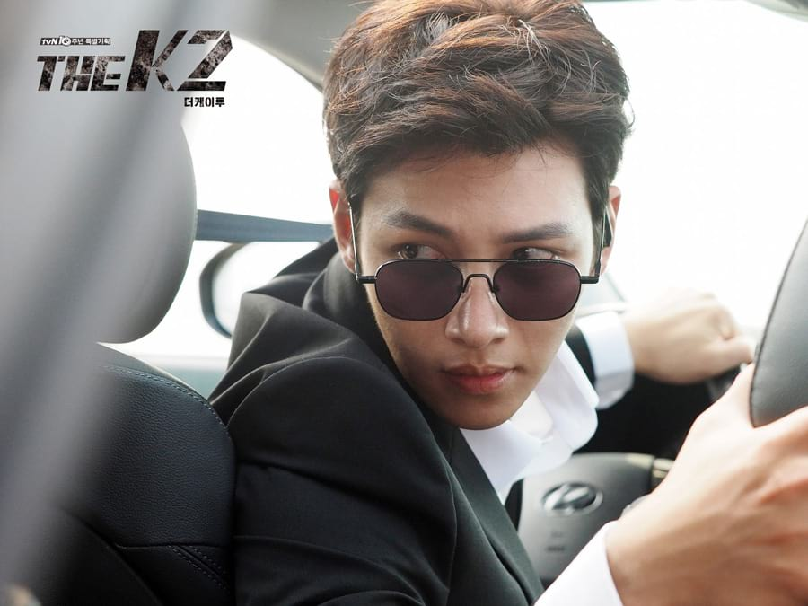 Kim Je Ha (Ji Chang Wook)