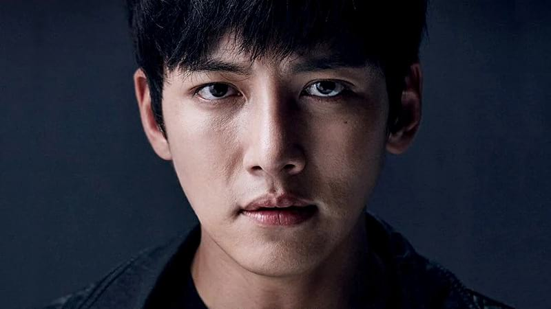 Ji Chang Wook (The K2)
