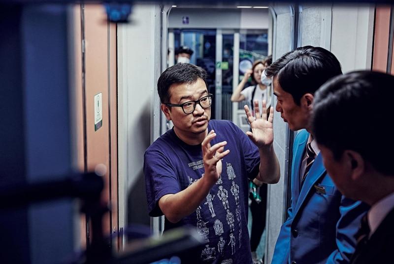 Yeon Sang Ho (Dernier Train pour Busan)