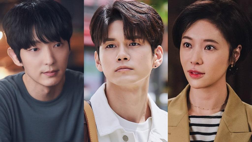 Dramas coréens : arrêt COVID-19