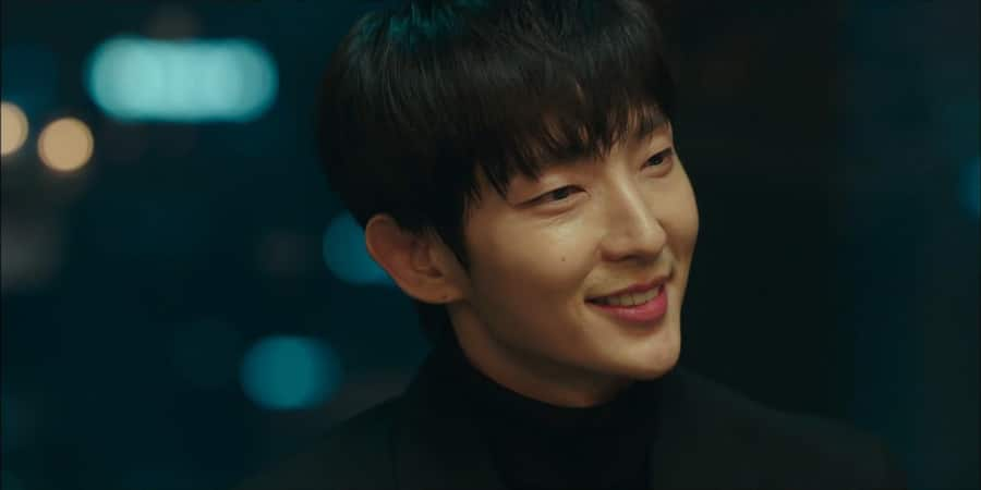Flower of Evil : Lee Joon Gi