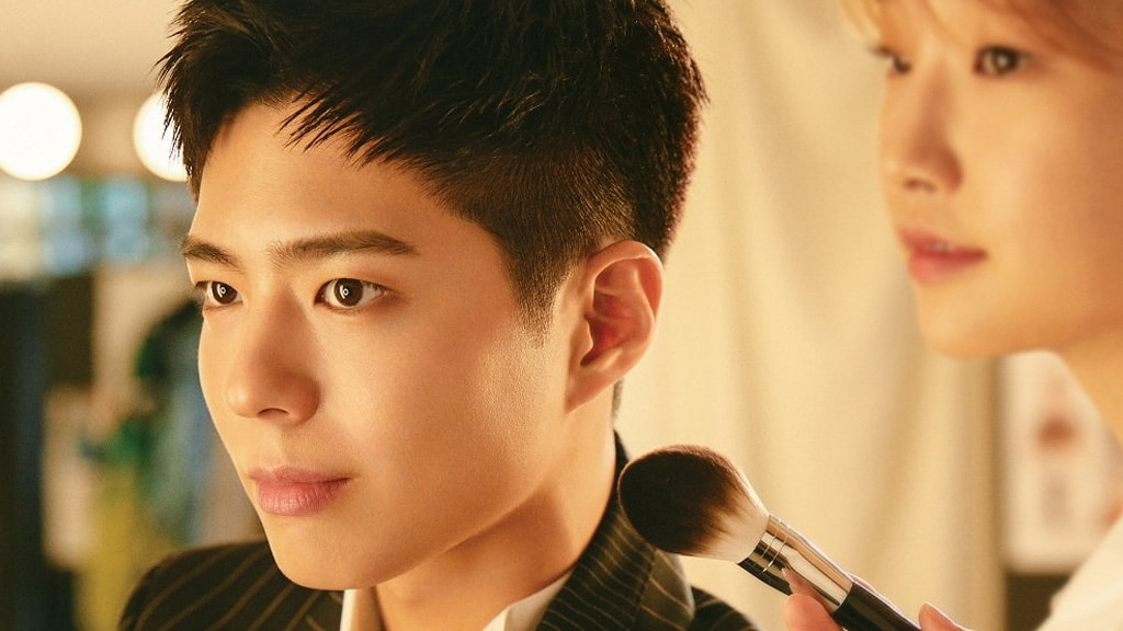 Park Bo Gum dans Record of Youth