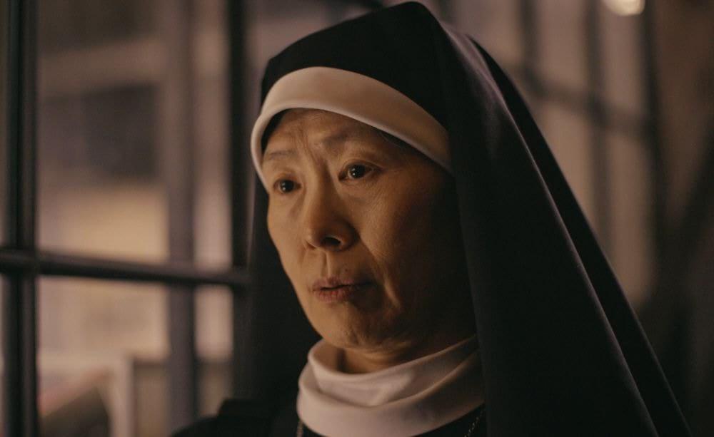 Ye Soo-Jung dans SF8 ep. 01