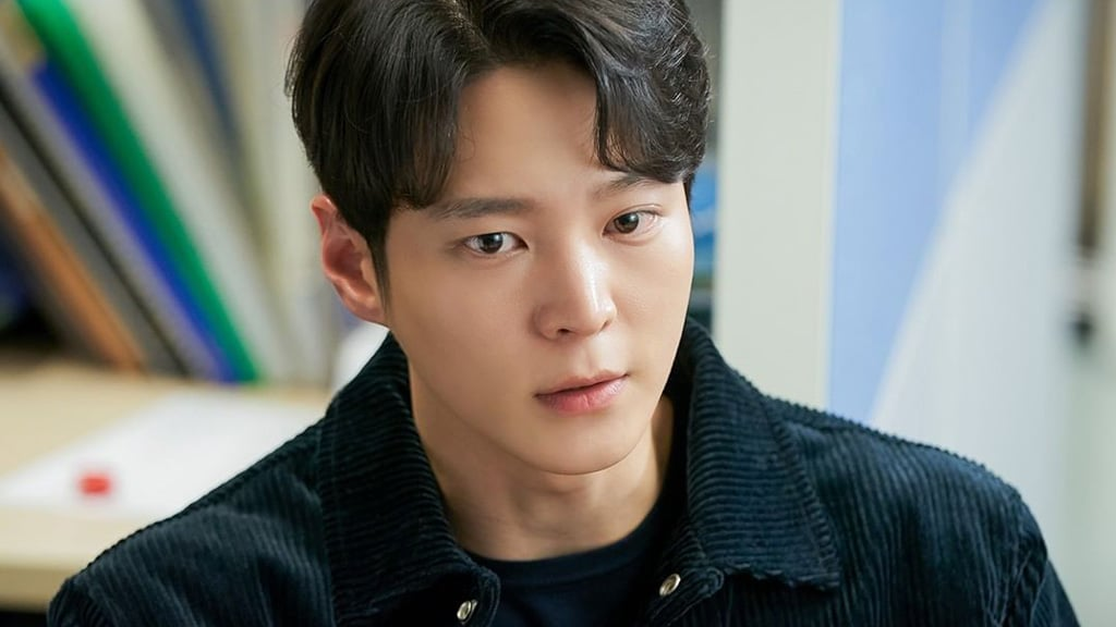 Joo Won (Alice)