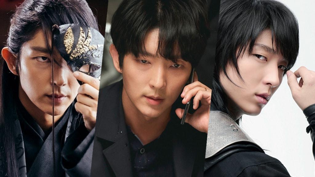 L'acteur coréen Lee Joon Gi