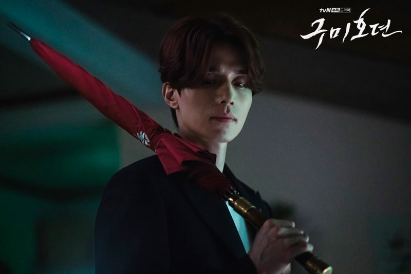 Lee Dong Wook (Tale of the Nine-tailed)