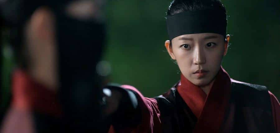 The Tale of Nokdu : Jo Soo Hyang