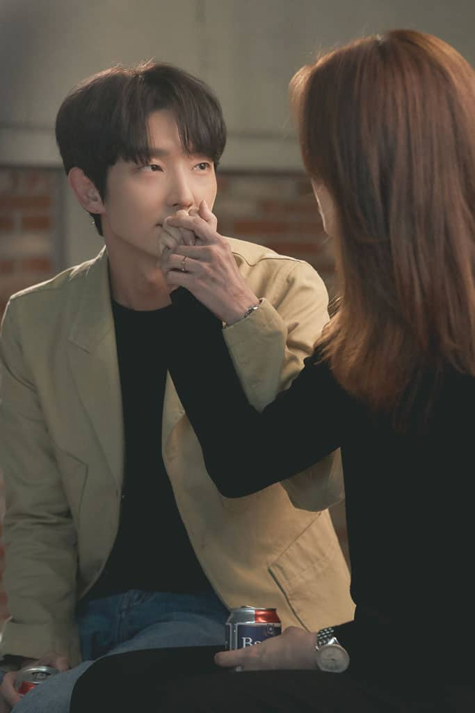 Lee Joon-Gi (Flower of Evil)