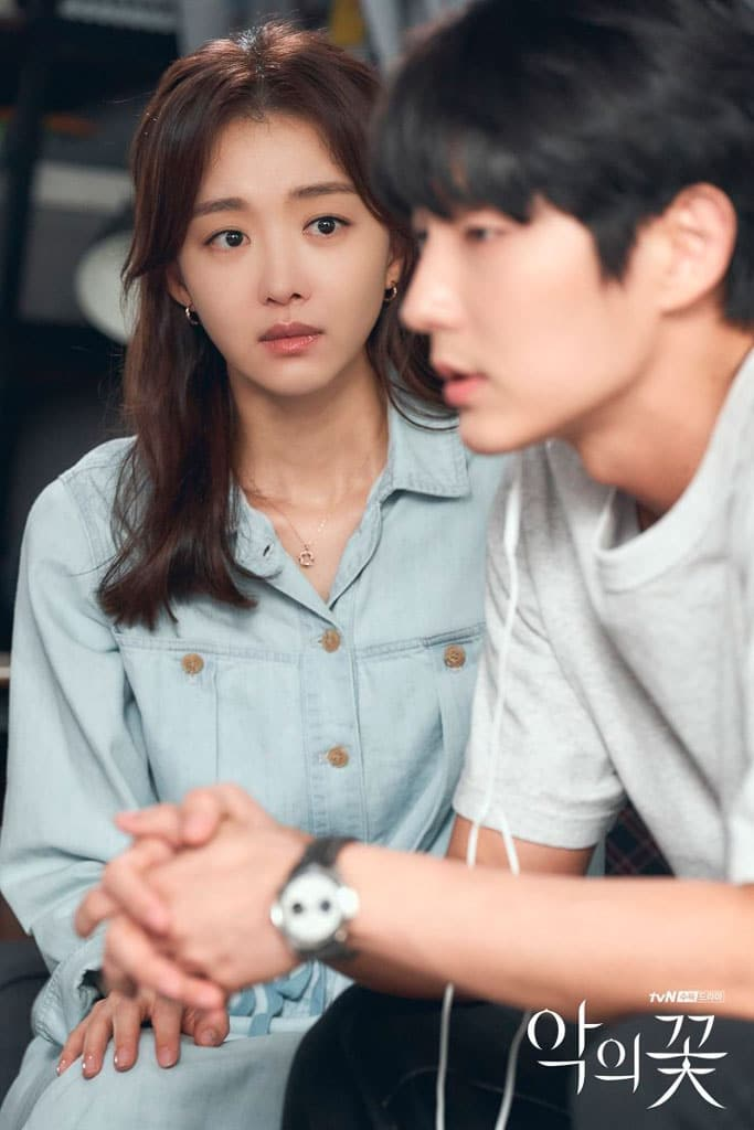 Jang Hee Jin (Flower of Evil)