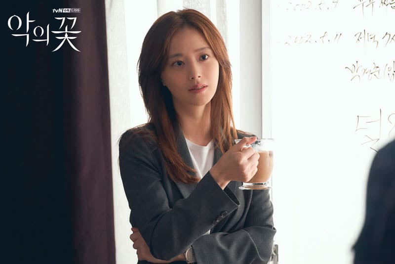 Moon Chae-Won (Flower of Evil)