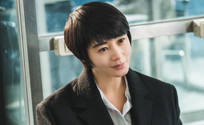 Kim Hye Soo (Hyena)
