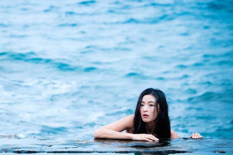 Jun Ji-Hyun (Legend of the Blue Sea)