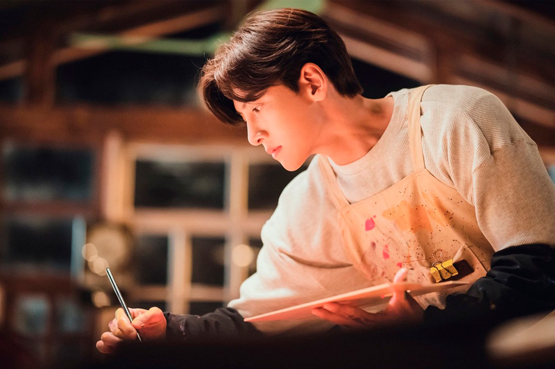 Ji Chang Wook (City Couple's Way of Love)