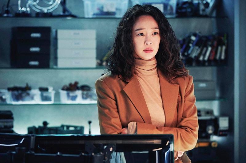 Choi Yeo Jin (My Holo Love)