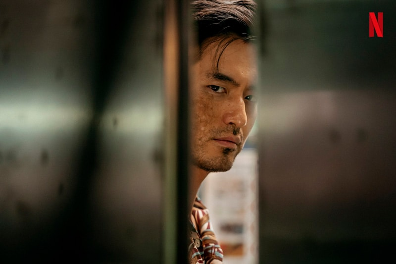 Lee Jin Wook (Sweet Home)