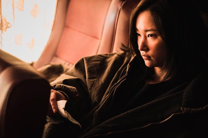 Jeon Jong Seo (Call)