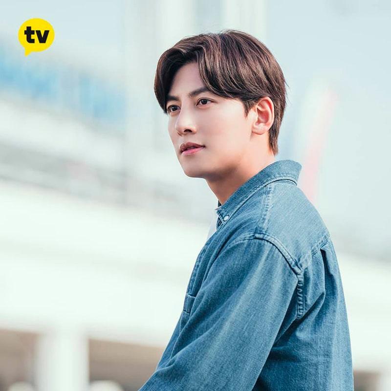 Ji Chang Wook (Lovestruck in The City)