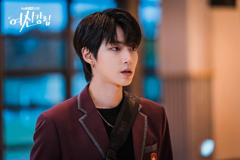 Hwang In Yeop (True Beauty)