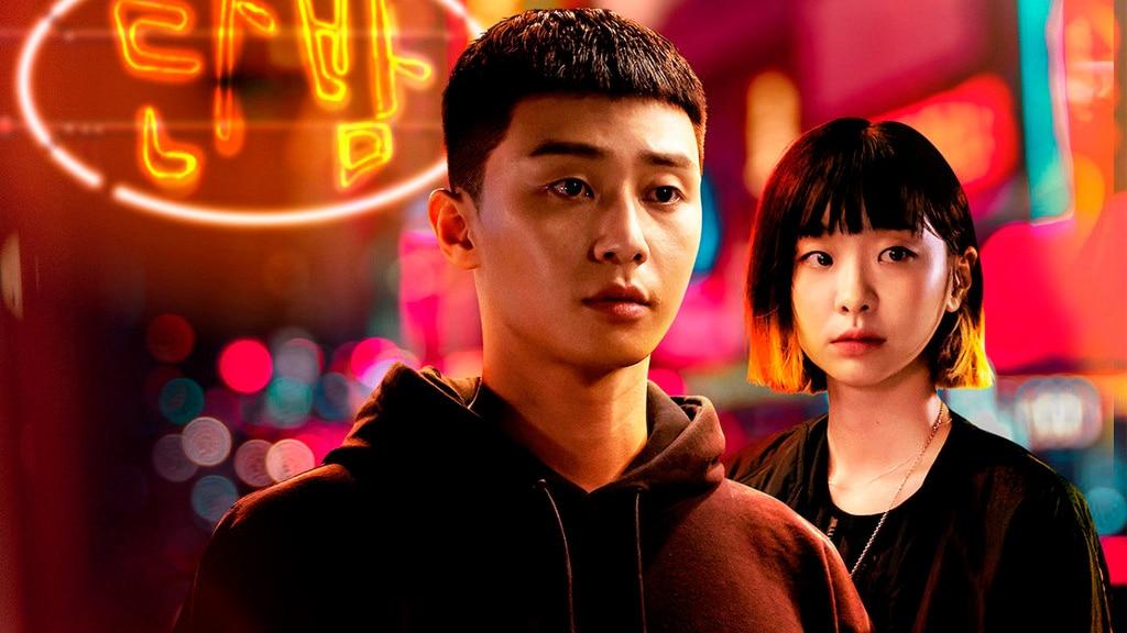 Itaewon Class (JTBC, Netflix)