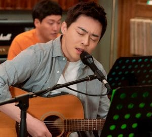 Cho Jeong Seok (Hospital Playlist)