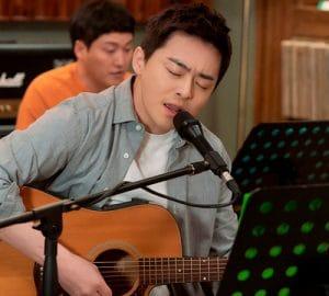 Cho Jeong Seok (Hospital Playlist)