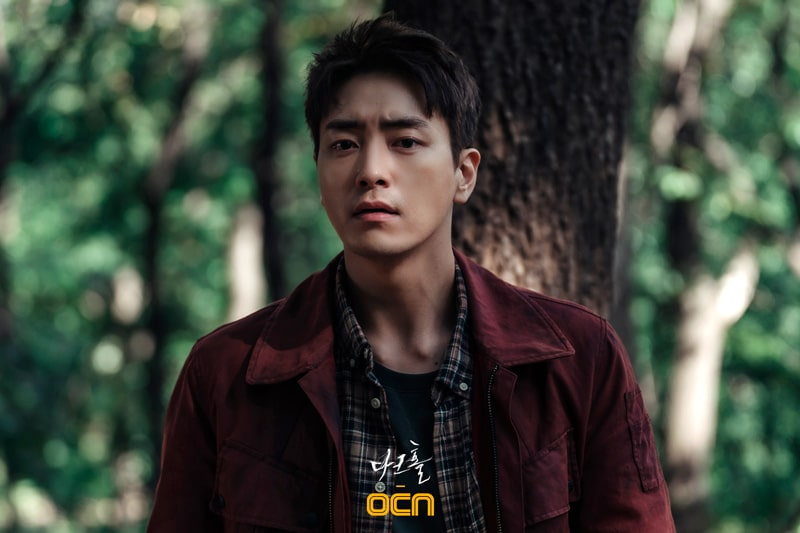 Lee Joon Hyuk (Dark Hole)