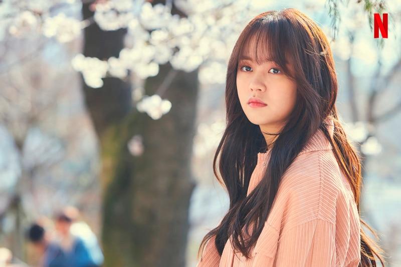 Kim So Hyun (Love Alarm 2)