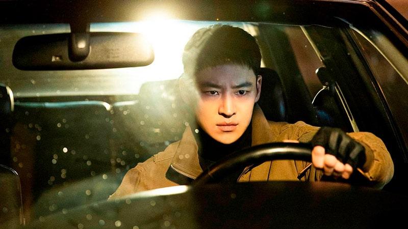 Taxi Driver (SBS, 2021)