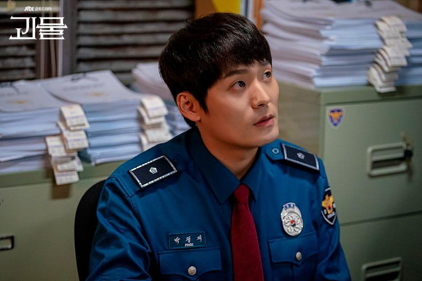 Choi Da Hoon (Beyond Evil)
