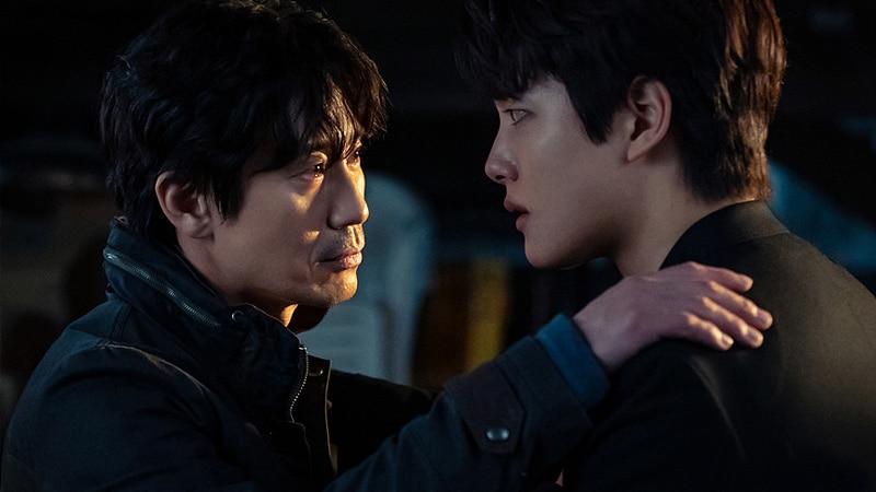 Beyond Evil (JTBC, 2021)