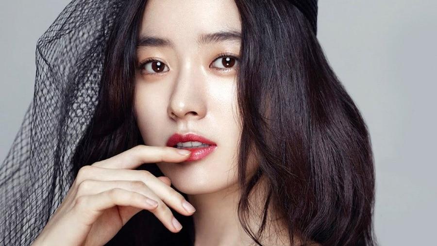 L'actrice Han Hyo Joo