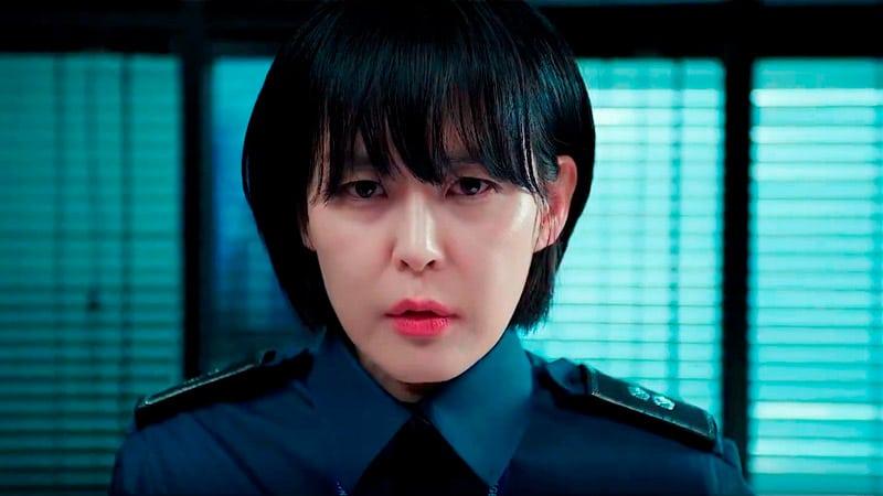 Lee Ha Na (Voice 4)
