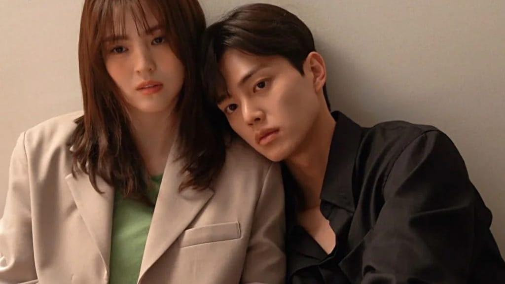 Han So Hwee et Song Kang